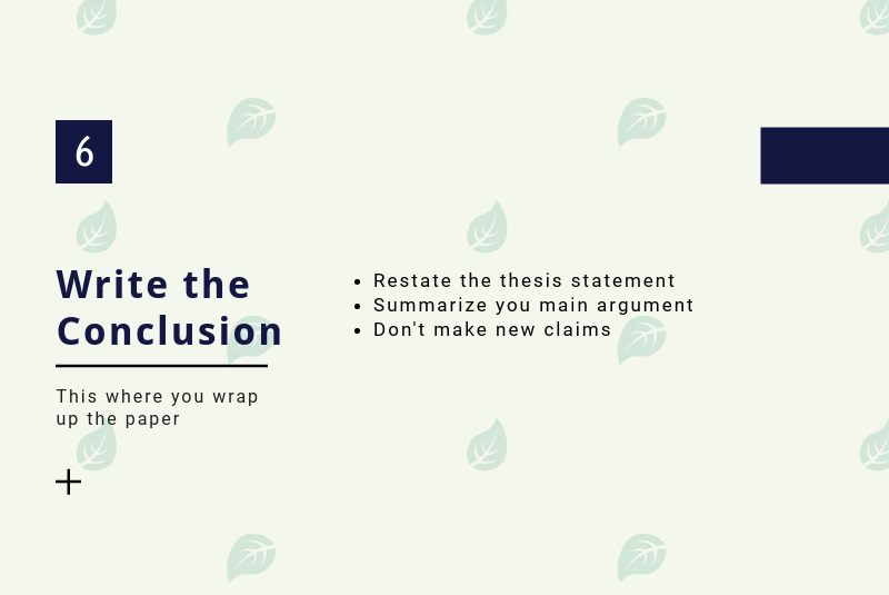 How to Write a Conclusion for an Analytical Essay